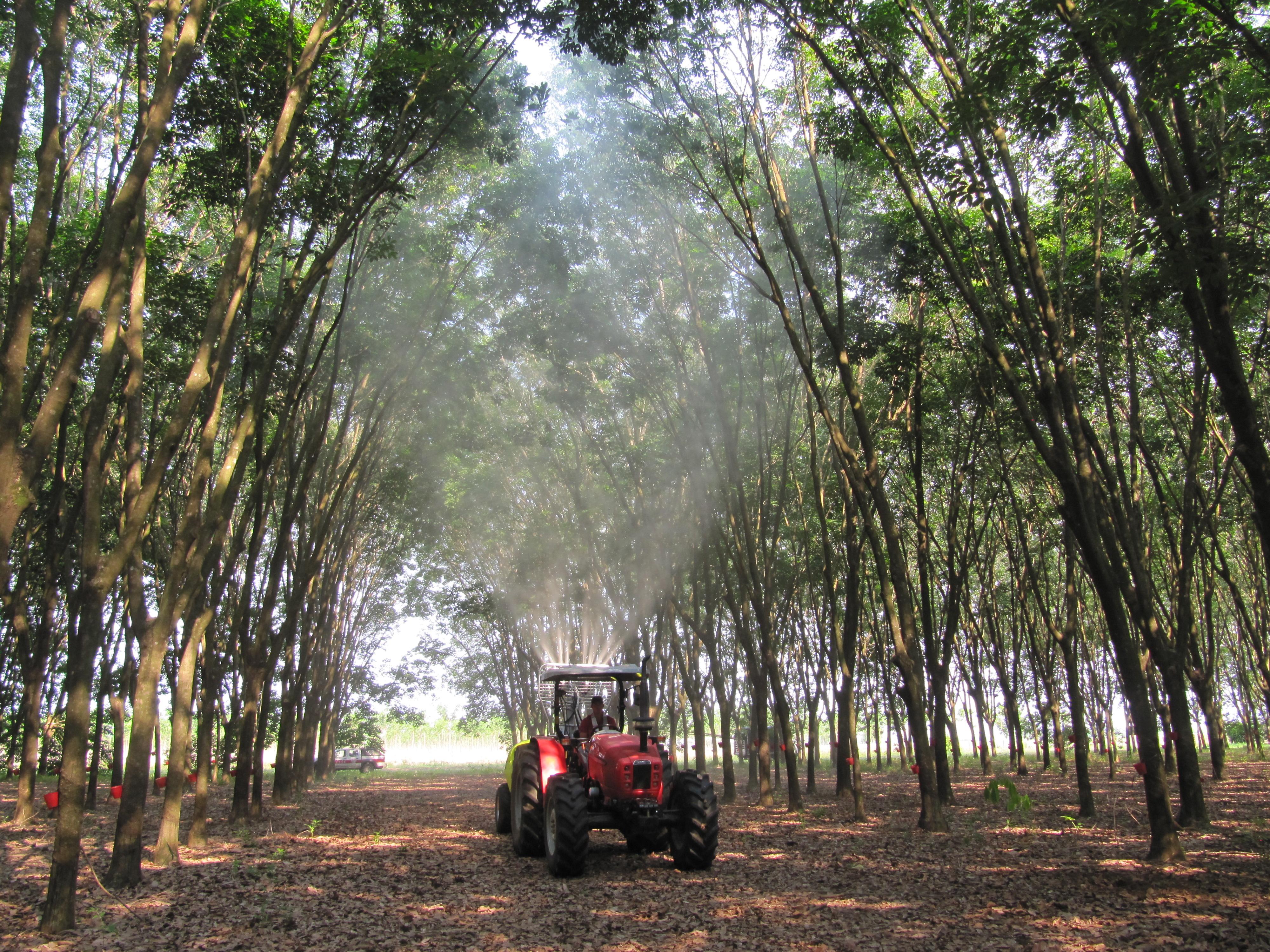 Sprayer-Fruit trees-0-Hevea Lt 1000 - lt 1500 - Lt 2000