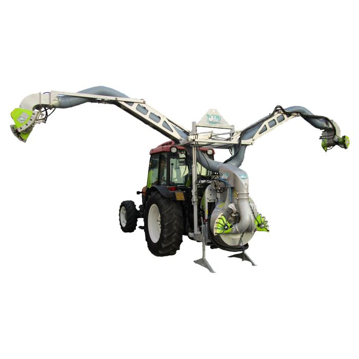 Sprayer-Espalier vineyards-Multi-wire - POWER 55.18 LT 1000 - LT 1500 - LT 2000 - ≥ CV 75 - 55 KW