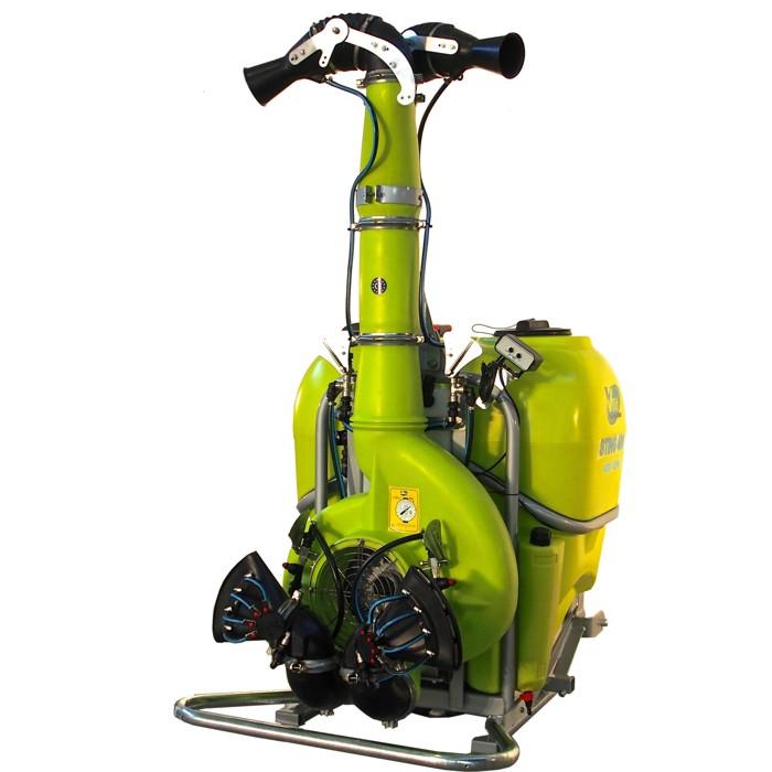 Sprayer-Espalier vineyards-Portable - STING LT 300 - LT 400 - ≥ CV 45-33 KW