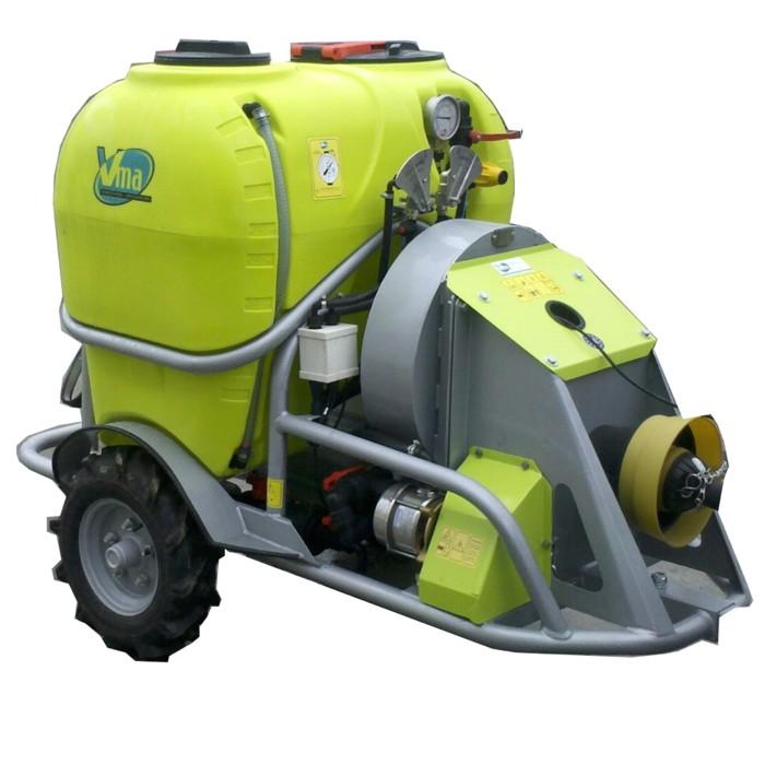 Sprayer-Espalier vineyards-Trailed  - NM 300 - 400 -