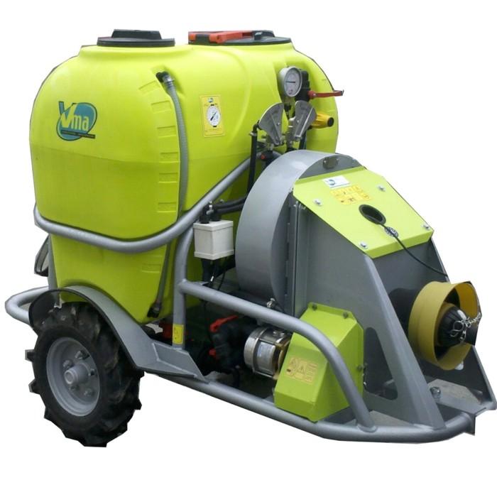 Sprayer-Canopied vineyards-Trailed  - NM 300 - 400 - ≥ CV 25 - 18 KW