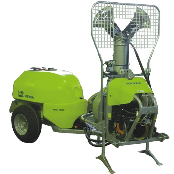 Sprayer-Fruit trees - HEVEA LT 1000 - </br>LT 1500 - LT 2000 - ≥ CV 75 - 55 KW