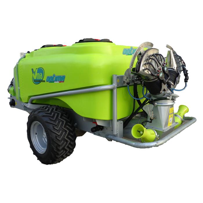 Sprayer-Fruit trees - BIG - ≥ CV 75 - 55 KW