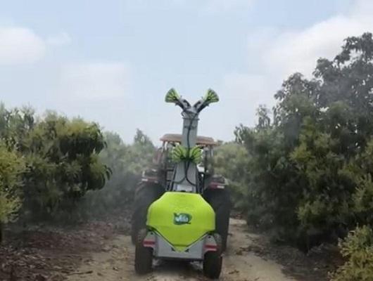 Sprayer-Fruit trees-0-Power Evolution / Fp 550lt 1000 - Lt 1500 - Lt 2000